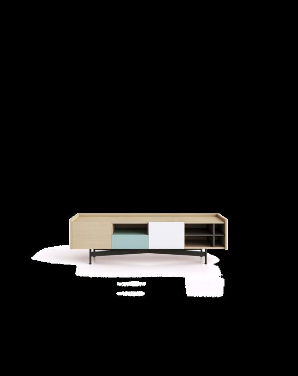 Tủ TV Gladiolus