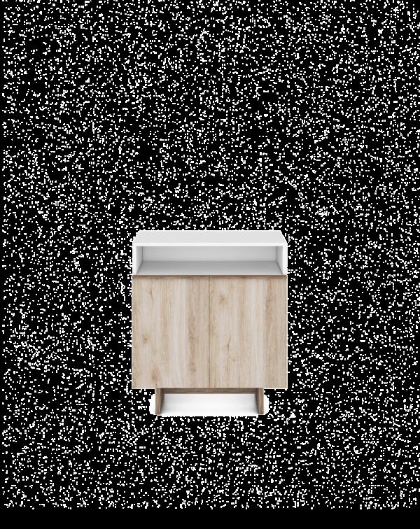 Tủ giày Kuri