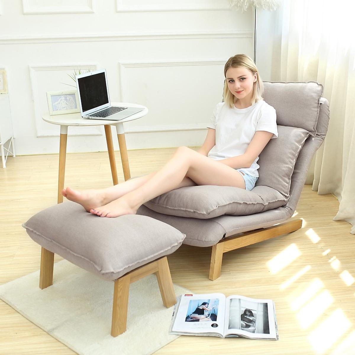 ghế đọc sách