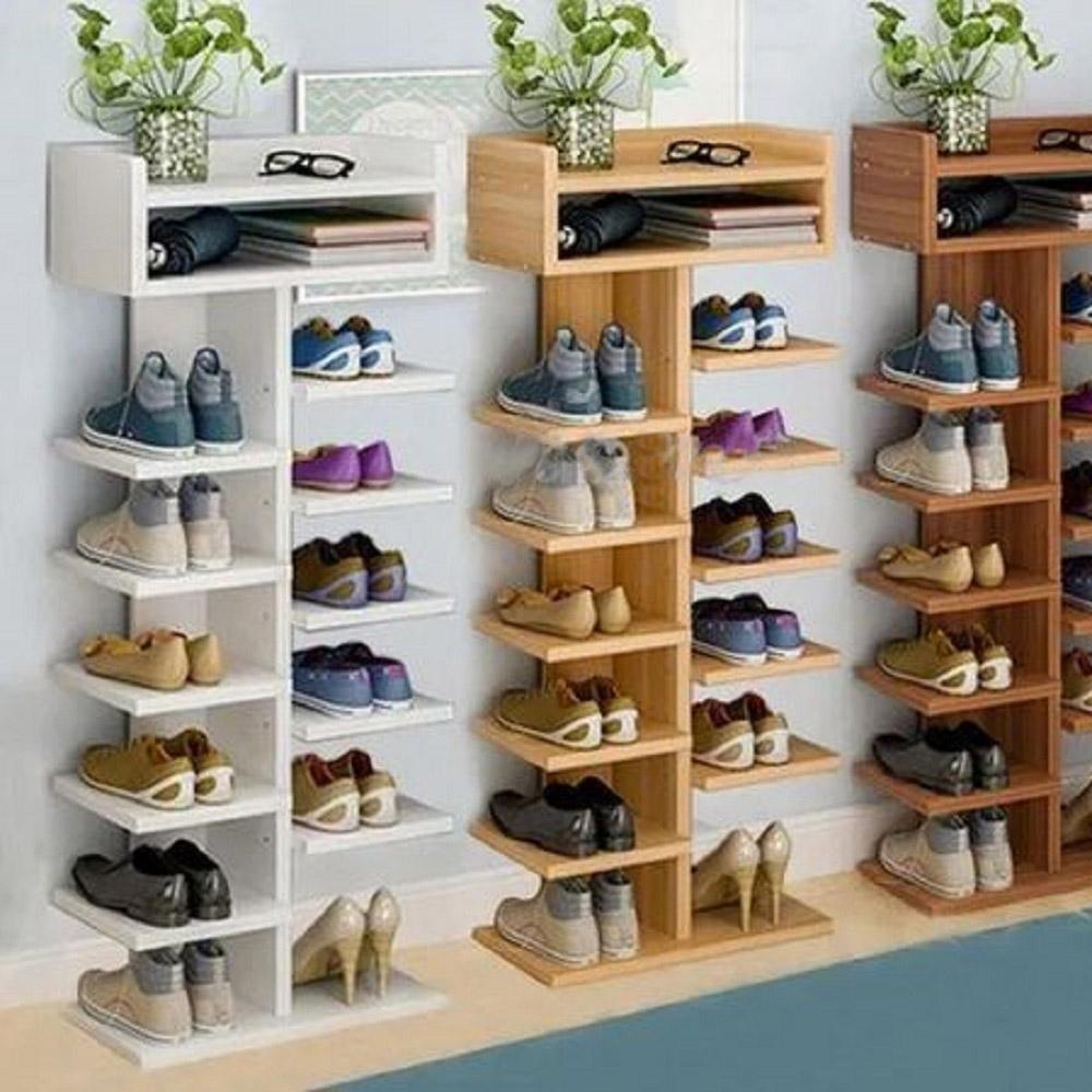 kệ giày chung cư